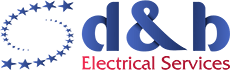 D&B Electrical - Coalville Electricians. Emergency Electrician in Ashby. Electrical installers in Leicestershire, Electrical Contractors Midlands