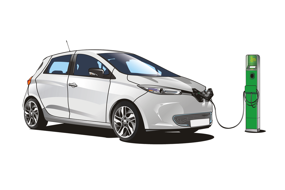 Accredited EV Installers