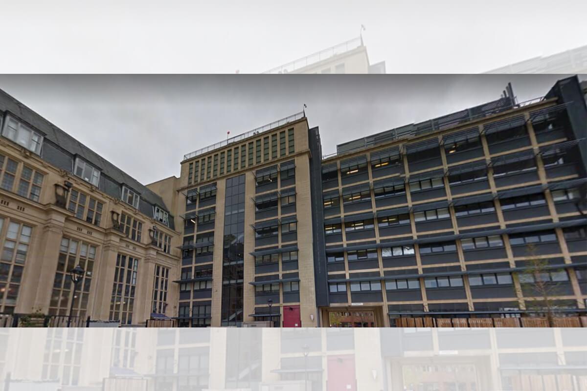 UPS Upgrade - Bristol University