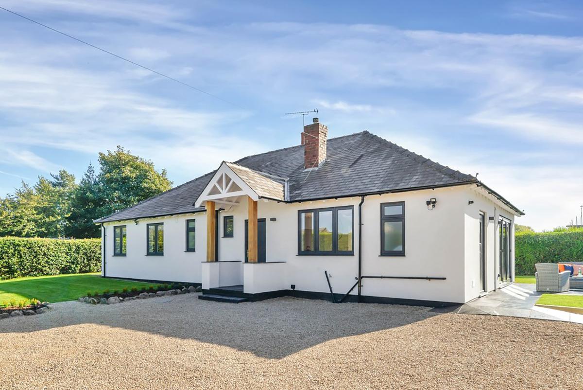Domestic Renovation - Derbyshire